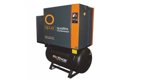 Opus Quattro Variable Speed