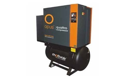 Opus VARIABLE speed Quattro-December 2016