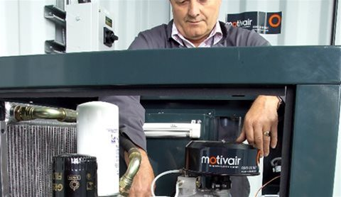Bank Holiday compressor problems? Dont worry, Motivair Compressed Air Engineers are on call to help