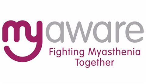 Motivair give donation to Myaware charity-February 2017