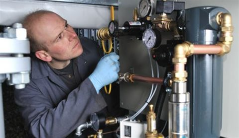 Air Compressor Maintenance and Service