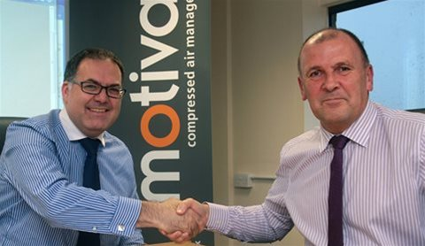 Motivair Achieves Achilles TransQ Global Membership