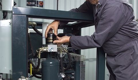 Its been very hot, have your air compressors suffered in the heat?