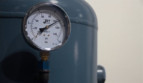 Restarting your compressed air system following periods of shutdown