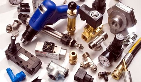 Compressed Air Consumables