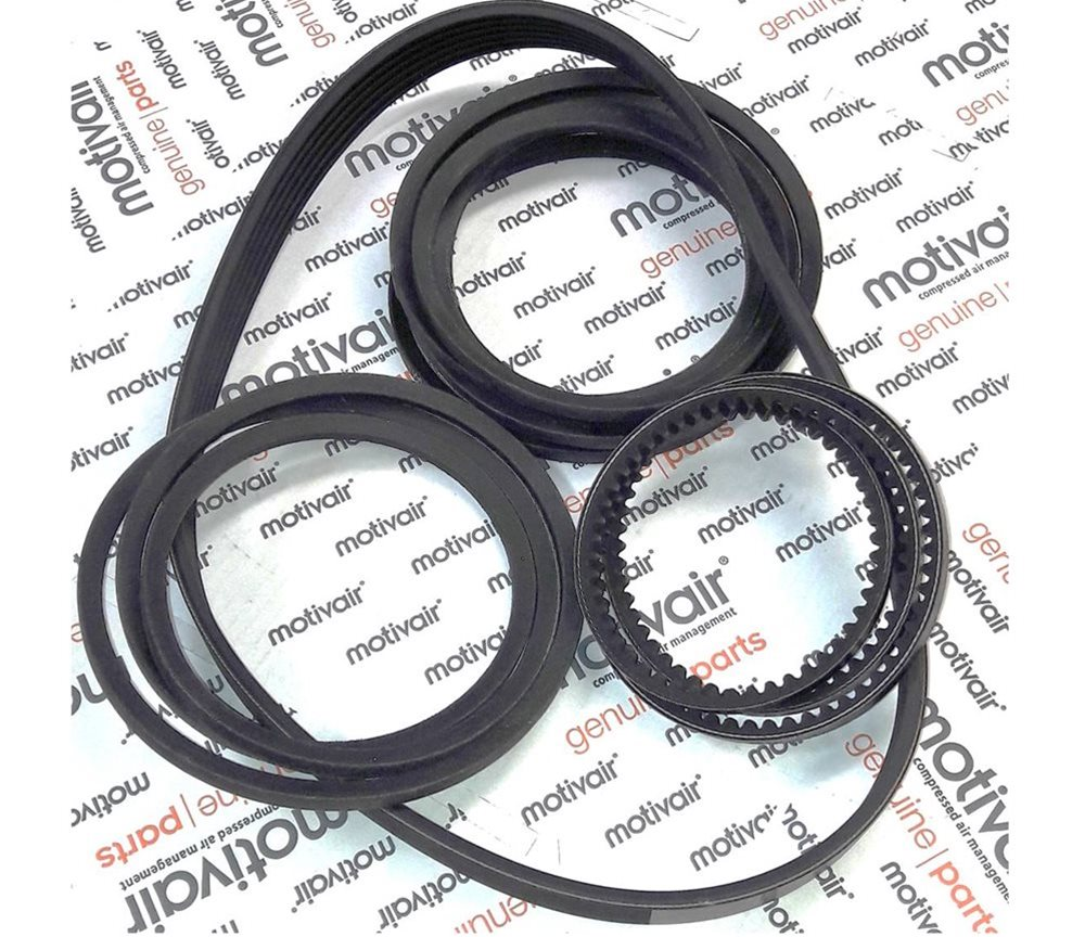 Air Compressor Belts Motivair