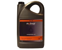 Motivair Air Compressor Oil 5L